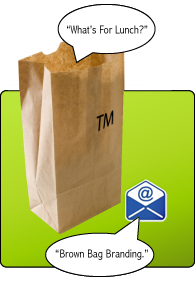 Brown Bag Branding.